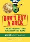 Dont Buy A Duck