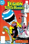 The Legion Of Super-Heroes 1980- 304