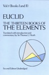 The Thirteen Books Of The Elements Vol 1