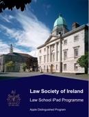 Law Society of Ireland - Law School iPad Programme - Apple Distinguished Program