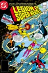 The Legion Of Super-Heroes 1980- 278