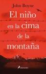 El Nio En La Cima De La Montaa