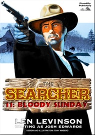 THE SEARCHER 11: BLOODY SUNDAY