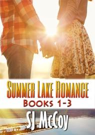 Summer Lake Romance Boxed Set (Books 1-3) book summary