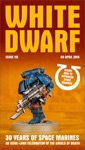 White Dwarf Issue 115 9th April 2016 Mobile Edition