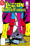 The Legion Of Super-Heroes 1980- 305