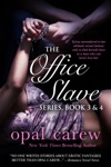 The Office Slave Series Book 3  4 Collection