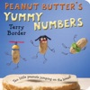 Peanut Butters Yummy Numbers