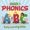 Grade 1 Phonics Early Learning Skills