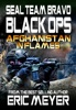 SEAL Team Bravo: Black Ops – Afghanistan in Flames