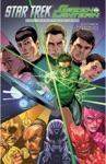 Star TrekGreen Lantern The Spectrum War