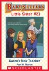 Karens New Teacher Baby-Sitters Little Sister 21