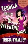 Tequila Shots  Valentine Knots