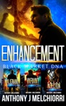The Black Market DNA Series Books 1-3