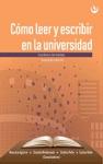 Cmo Leer Y Escribir En La Universidad