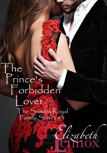 The Princes Forbidden Lover