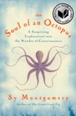 The Soul of an Octopus - Sy Montgomery Cover Art