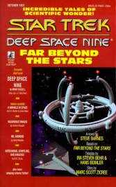 STAR TREK: DEEP SPACE NINE: FAR BEYOND THE STARS