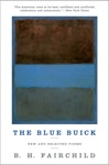 The Blue Buick New And Selected Poems