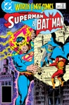 Worlds Finest Comics 1941- 301