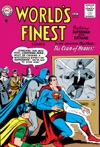 Worlds Finest Comics 1941- 89
