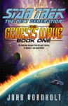 Star Trek The Next Generation The Genesis Wave Book One