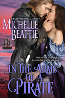 Michelle Beattie - In the Arms of a Pirate artwork