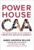 James Andrew Miller - Powerhouse  artwork