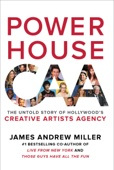 Powerhouse - James Andrew Miller Cover Art