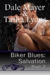 Biker Blues Salvation - Book 2