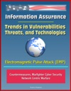Information Assurance Trends In Vulnerabilities Threats And Technologies - Electromagnetic Pulse Attack EMP Countermeasures Warfighter Cyber Security Network Centric Warfare