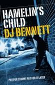DJ Bennett - Hamelin's Child artwork