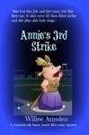 Annies 3rd Strike