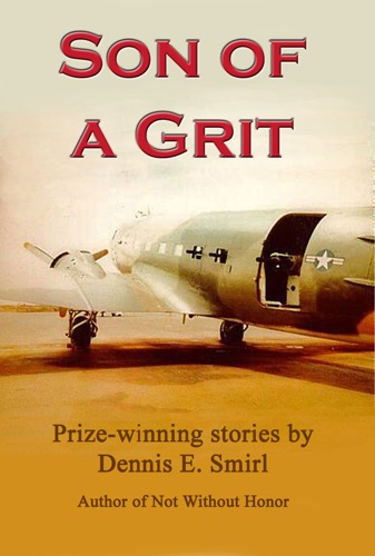 Son of a Grit A collection of short stories