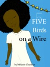 Five Birds On A Wire