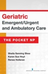 Geriatric EmergentUrgent And Ambulatory Care