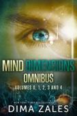 Dima Zales - Mind Dimensions Omnibus Grafik