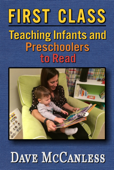 First Class: Teaching Infants and Preschoolers to Read