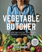 The Vegetable Butcher - Cara Mangini Cover Art