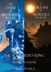 Sorcerers Ring Bundle Books 14 And 15
