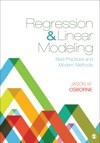 Regression  Linear Modeling