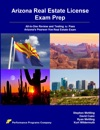 Arizona Real Estate License Exam Prep All-in-One Review And Testing To Pass Arizonas Pearson Vue Real Estate Exam
