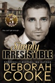 Deborah Cooke - Simply Irresistible  artwork