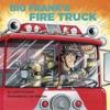 Big Franks Fire Truck