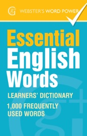 WEBSTERS WORD POWER ESSENTIAL ENGLISH WORDS