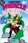 Mister Miracle 1988- 5
