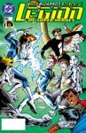 Legion Of Super-Heroes 1994- 115