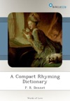 A Compact Rhyming Dictionary