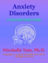 Anxiety Disorders A Tutorial Study Guide