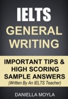 IELTS General Writing Important Tips  High Scoring Sample Answers